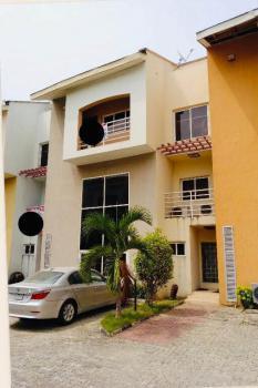 4 Bedroom Terrace Duplex, Off Palace Road, Oniru, Victoria Island (vi), Lagos, Terraced Duplex for Rent