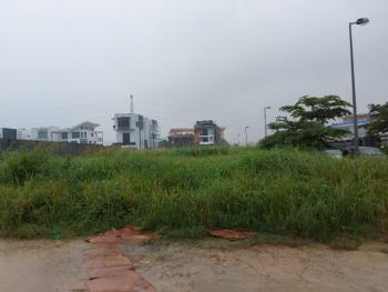 Well Located and Dry Plot of Land Measuring 853sqms, Banana Island, Ikoyi, Lagos, Residential Land for Sale