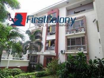 2 Bedroom Pent Floor Apartment with Excellent Facilities, Within Oniru Estate, Oniru, Victoria Island (vi), Lagos, Flat / Apartment for Sale