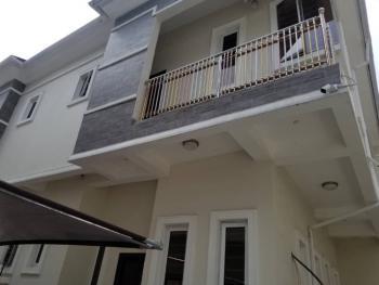 Exquisite Semi Detached Duplex, Chevron Alternative Route, Ikate Elegushi, Lekki, Lagos, Semi-detached Duplex for Rent