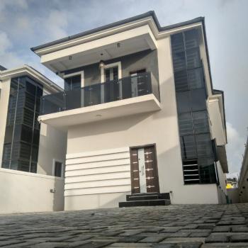 Classically Finished 5 Bedroom Fully Detached Duplex with Bq, Ikota Villa Estate, Ikota, Lekki, Lagos, Detached Duplex for Rent