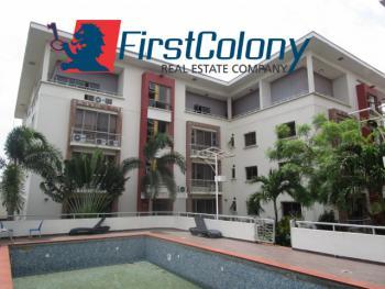 Luxury 3 Bedroom Apartment with Excellent Facilities, Within Oniru Estate, Oniru, Victoria Island (vi), Lagos, Flat / Apartment for Sale