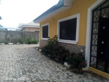 3 Bedrooms Bungalow, Suncity Estate, Galadimawa, Abuja, Detached Bungalow for Rent