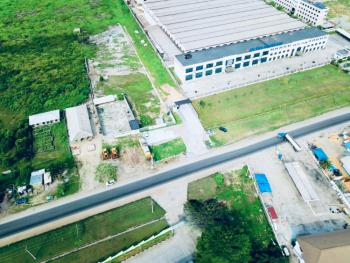 Affordable Estate Land, Eleko, Ibeju Lekki, Lagos, Mixed-use Land for Sale