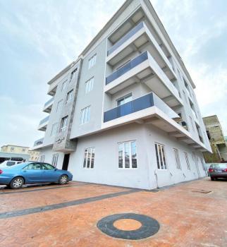 a Beautiful 3 Bedroom Apartment with Bq, Oniru, Victoria Island (vi), Lagos, House for Rent