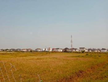 C of O Land in a Developed Area, Behind Shoprite, Sangotedo, Ajah, Lagos, Mixed-use Land for Sale