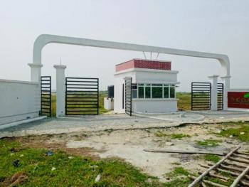 C of O Land, C of O Land, Behind Shoprite, Fast Developing Area, Sangotedo, Ajah, Lagos, Residential Land for Sale