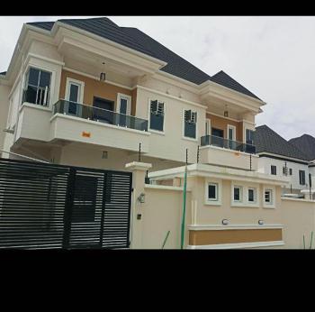 Luxurious 4 Bedroom Semi Detached Duplex, Chevron Alternative Drive, Lekki, Lagos, Semi-detached Duplex for Sale