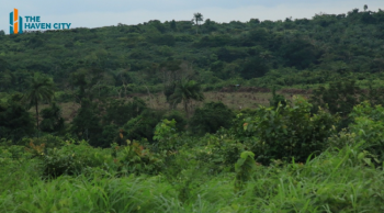 Land, The Haven City Estate, Odelewu, Epe, Lagos, Mixed-use Land for Sale