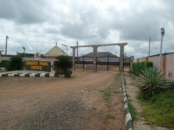 C of O Land in a Developed Estate Where People Are Already Living, Near Nestle and Intl Breweries, Mowe Ofada, Ogun, Residential Land for Sale