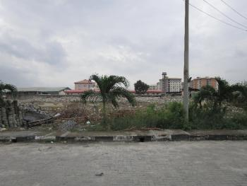 5600 Sqaure Meters Commercial Plot of Land, Lekki-epe Express Way, Ikate Elegushi, Lekki, Lagos, Commercial Land for Sale