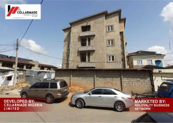 Luxury 1 Bedroom Flat with Amazing Facilities in a Serene Environment, 34, Bolaji Banwo Street, Aguda, Surulere, Lagos, Block of Flats for Sale