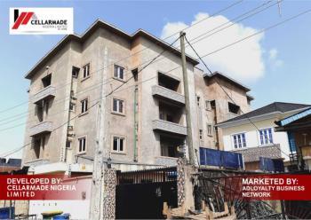 Spacious One Bedroom Apartment/mini Flat, Close to The Popular Pathfinders Tutorials, 34, Bolaji Banwo Street, Aguda, Surulere, Lagos, Mini Flat for Sale