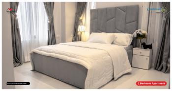 3 Bedroom Terrace with Excellent Facilities, Inside Abijo Gra, Ibeju Lekki, Lagos, Terraced Duplex for Sale