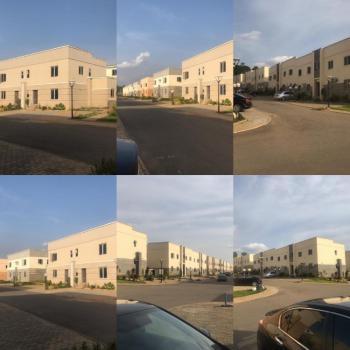 4 Bedroom Semi Detached Duplex in an Estate, Lifecamp  2, Gwarinpa, Abuja, Semi-detached Duplex for Sale