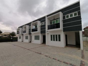 Newly Built Property, Agungi, Lekki, Lagos, Terraced Duplex for Sale