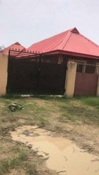 3 Bedrooms Flat and 2 Mini Flats, Oreta, Igbogbo/bayeku Road, Ikorodu, Lagos, Detached Bungalow for Sale