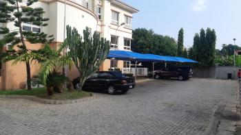 Top Notch 3-bedroom Terrace Duplex, Wuse 2, Abuja, Terraced Duplex for Rent
