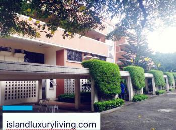Premium Executive 2 Bedroom Apartments, Old Ikoyi, Ikoyi, Lagos, Flat for Rent
