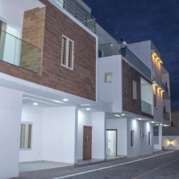 Luxury and Elegant 4 Bedroom Terrace Duplex, Lekki, Lagos, Terraced Duplex for Sale