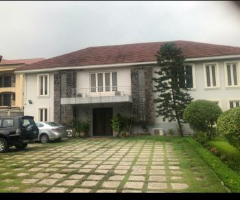 Detached Duplex Available for Outright Purchase, Ikoyi, Lagos, Detached Duplex for Sale