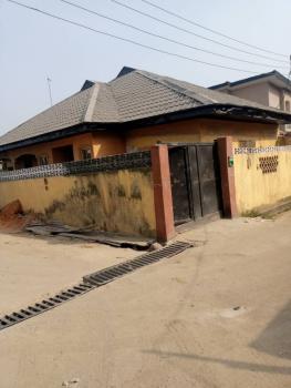 3 Bedroom Bungalow, Bode Thomas, Surulere, Lagos, Terraced Bungalow for Sale