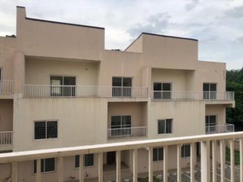 Four Bedroom Terrace Duplex, Off Ibrahim Babagida Boulevard, Maitama District, Abuja, Terraced Duplex for Sale