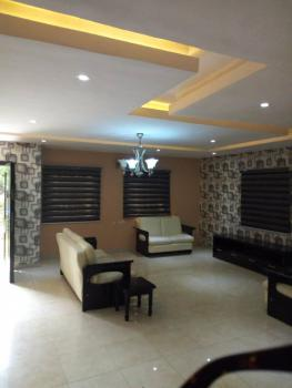 4 Bedroom Semi Detached with Bq, Private Compound, Lekki Phase 1, Lekki, Lagos, Semi-detached Duplex for Rent