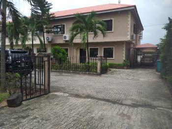 Furnished 4 Bedroom Semi Detached with Bq, Private Compound, Lekki Phase 1, Lekki, Lagos, Semi-detached Duplex for Rent