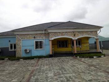 a Tastefully Finish 5 Bedroom Bungalow, Iwofe By St. John, Port Harcourt, Rivers, Detached Bungalow for Sale