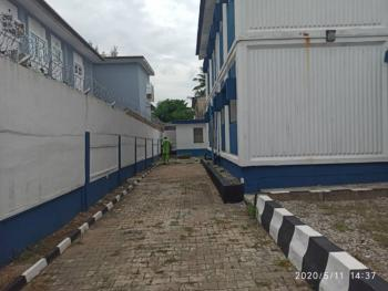 a Semi Detached 4 Bedroom Duplex Plus Bq, Dolphins Estate, Ikoyi, Lagos, Semi-detached Duplex for Rent