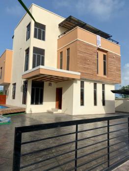5 Bedrooms Oxygen Duplex with Bq, Megamound Estate Lekki County, Lekki, Lagos, Detached Duplex for Sale