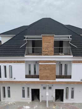 Luxury Four Bedroom Pent House, Oral Estate, Lekki, Lagos, Semi-detached Duplex for Rent