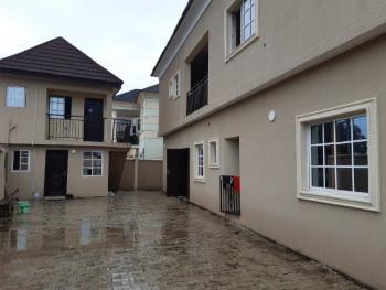 New 3 Bedroom Flat in an Estate, Opposite Crown Estate., Ajah, Lagos, Flat for Rent