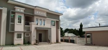 Luxury 4 Bedroom Terrace Duplex, Life Camp, Gwarinpa, Abuja, House for Sale