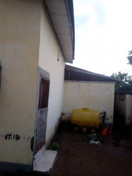 4 Unit Flat, Fha, N1, En 3115 Sector F, Lugbe District, Abuja, Detached Bungalow for Sale