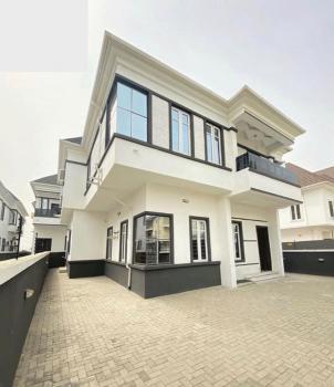 Very Lovely 5 Bedroom Duplex in a Serene Gated Estate, Lekki Phase 1, Lekki, Lagos, Detached Duplex for Sale
