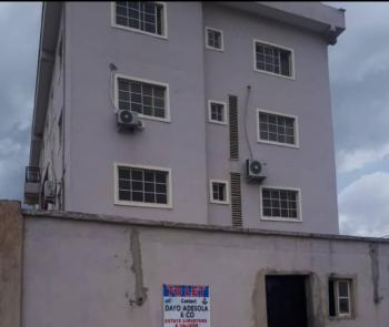3 Bedrooms Flat for Office Use, Etal Avenue., Oregun, Ikeja, Lagos, Office Space for Rent