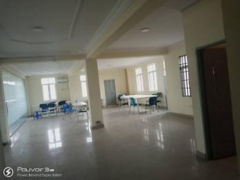 a Serviced Commercial Open Plan Office Space 1340 Square Meters, Allen Avenue, Allen, Ikeja, Lagos, Office Space for Rent
