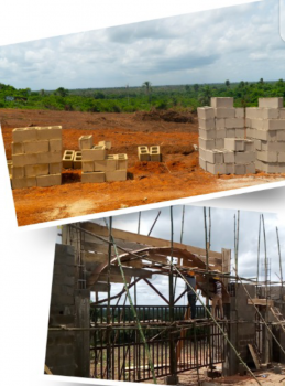 Affordable Land Property in an Estate, Epe, Lagos, Mixed-use Land for Sale