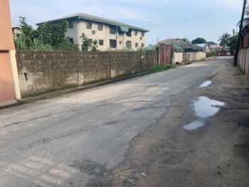 a Fenced Parcel of Land, at Rumuchukwu Estate, Rumuodara, Port Harcourt, Rivers, Residential Land for Sale