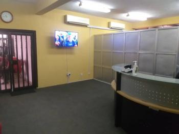 Furnished Office Space, Ikeja, Lagos, Office Space for Rent