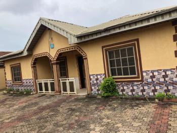 4 Bedroom Bungalow, Mowe Bus Stop., Ibafo, Ogun, Detached Bungalow for Sale