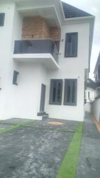 Semi Detached Duplex, Ikota Villa Estate, Lekki, Lagos, Semi-detached Duplex for Sale