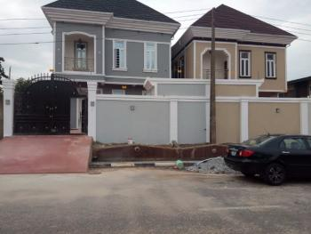 5 Bedrooms Duplex, Omole Phase 1, Ikeja, Lagos, Flat for Rent