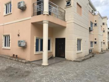Exquisitely Brand New 4 Bedroom Terraced Duplex with a Room Bq., Wuse2, Wuse 2, Abuja, Terraced Duplex for Rent