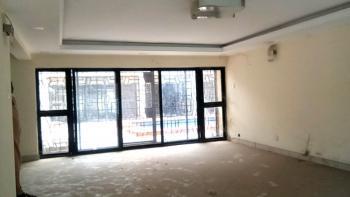 Three Bedrooms Detached Duplex with a Room Bq, Off Adeola Odeku Street, Victoria Island (vi), Lagos, Detached Duplex for Rent