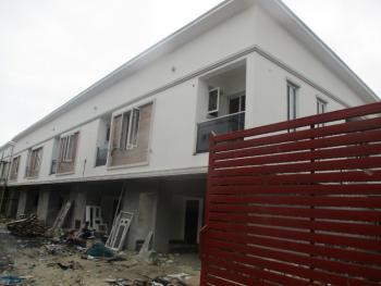 a 3 Bedroom Terraced Duplex, Orchid Road, Chevron Axis, Lekki Expressway, Lekki, Lagos, Terraced Duplex for Sale