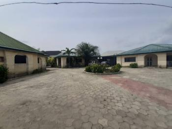 Estate of 5 Nos. 2 Bedroom Bungalow and 4 Nos. Semi Detached 3 Bedroom, Rumuodumayan By Obio Akpor Secretariat, Port Harcourt, Rivers, Block of Flats for Sale