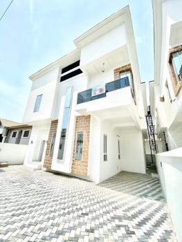 5 Bedroom Fully Detached Duplex Available, Osapa London, Lekki, Lagos, Semi-detached Duplex for Sale